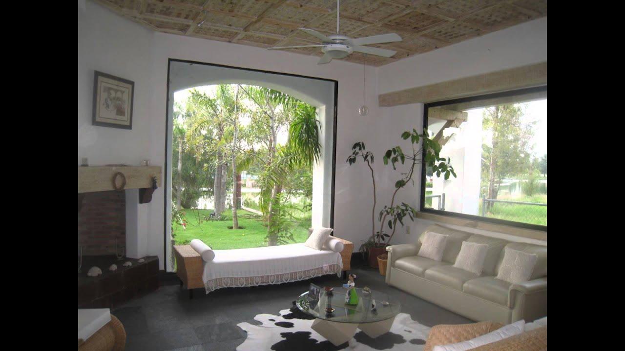 Casas en aguascalientes venta de residencia en jard nes - Jardines pequenos de casas ...