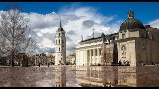 Выходные в Вильнюсе ,Аквапарк Vichy , цены в гостинице, Ecotel Vilnius