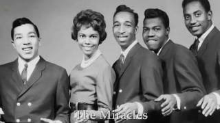The Miracles - I Second That Emotion [HQ]