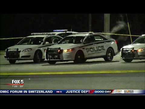 Police shooting in Gwinnett County