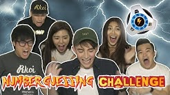 Electric Number Guessing Game - Ft Greyson Chance