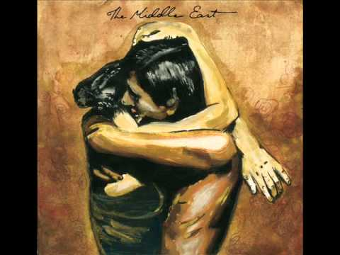 The Middle East - Lonely