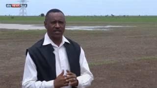 الألغام.. كابوس يهدد شرقي السودان