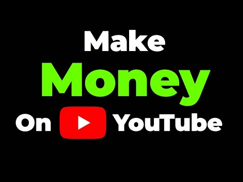 Make Money On YouTube WITHOUT Making Videos - Beginner Friendly