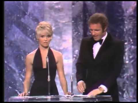 Documentary Winners: 1972 Oscars