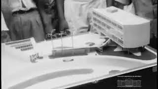 Academia Militar de Agulhas Negras (1954) - sem som
