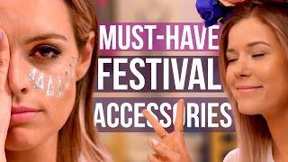 3 Must-Have Coachella Music Festival Accessories thumbnail