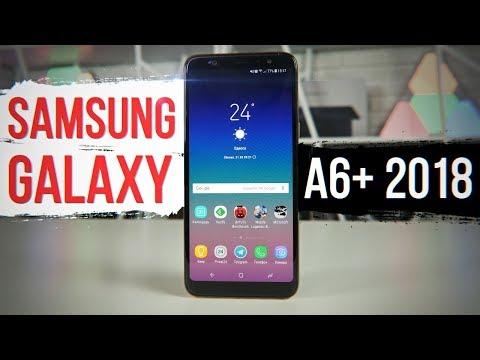 Samsung тупо Мочат. Обзор Galaxy A6+ (2018)