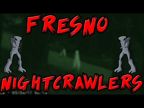 Cryptids - Fresno Nightcrawlers