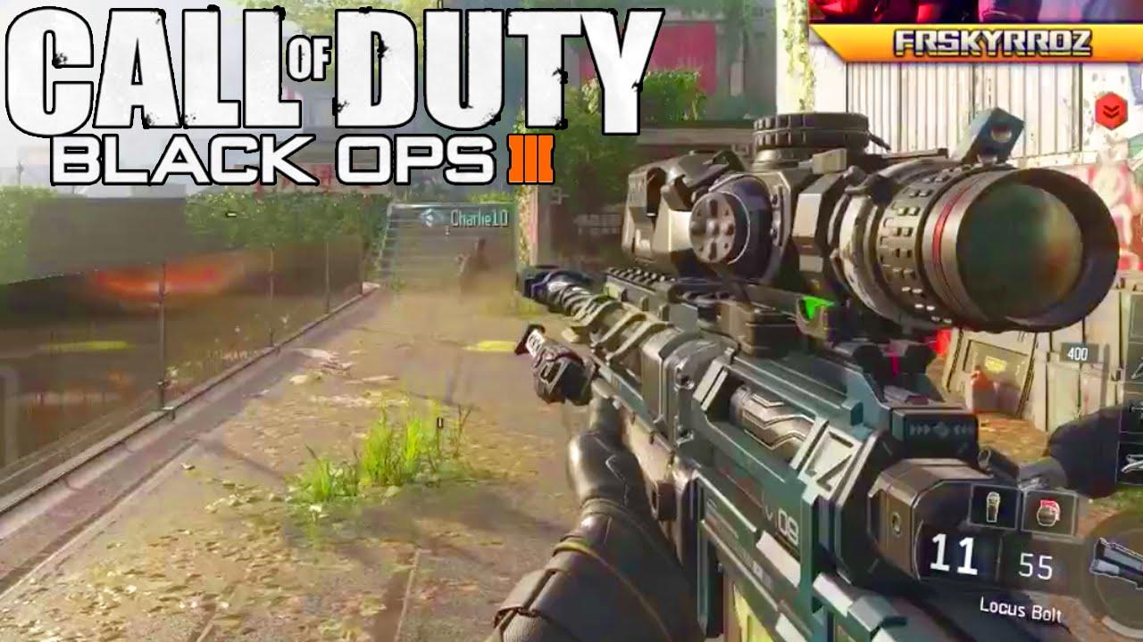 quickscope black ops 3