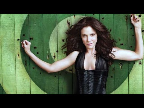 Mary Louise Parker -  Actress