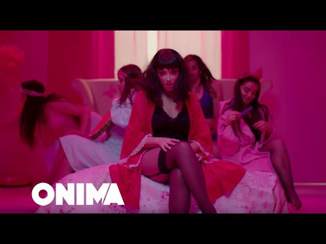 Ronela Hajati - Ladies (Official Video)