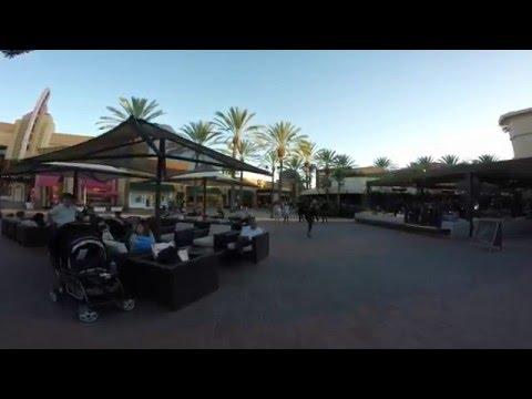IRVINE SPECTRUM TOUR, Sunny California