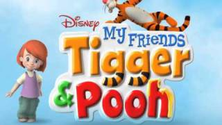 My Friends Tigger and Pooh