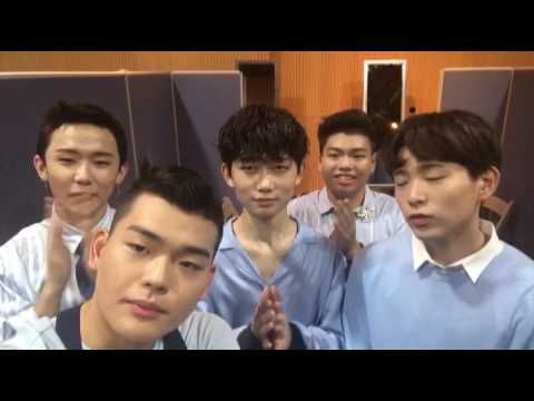 [Sound K] A letter to manar from The EastLight