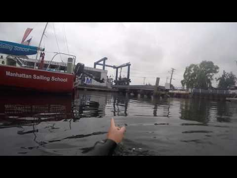 Scuba Diving in Jersey City, NJ