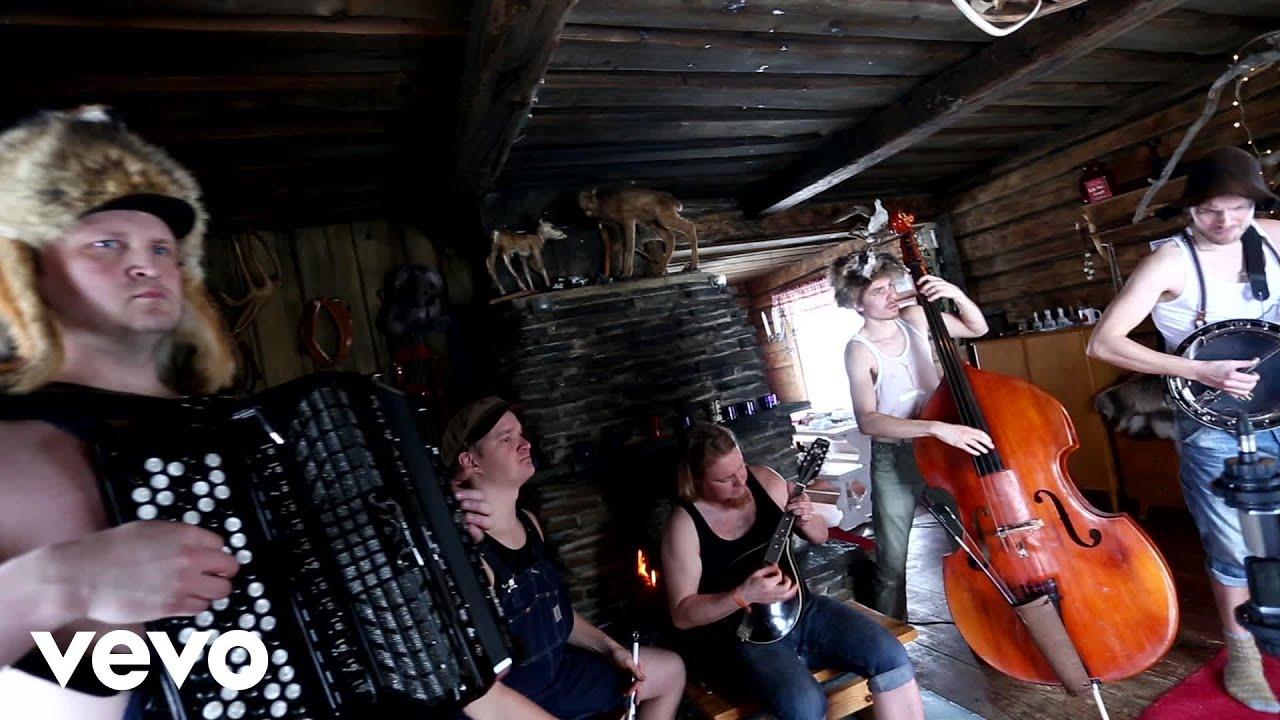 Steve N Seagulls : steve n seagulls run to the hills live youtube ~ Hamham.info Haus und Dekorationen