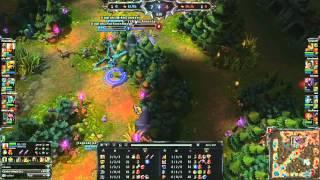 (HD199) Emission finale Ogaming TV épisode 1 - League Of Legends Replay [FR]