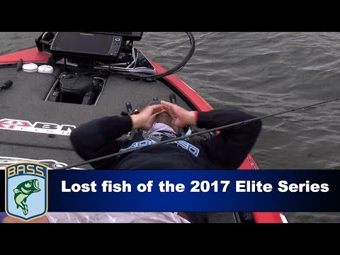 Heartbreaks of the 2017 Elite Series