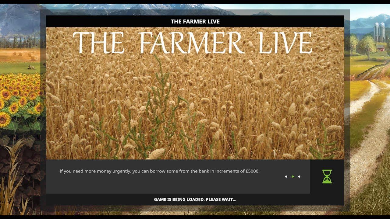 Canadian Map Fs17%0A FS   Map Reviews Farmer Live v