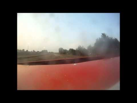 8/22/15 Heat Race IMCA Sport Compact 44u Lincoln County Raceway