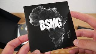 BSMG - PLATZ AN DER SONNE (Limited Deluxe Box) UNBOXING