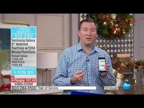 HSN | Electronic Gifts 11.20.2016 - 07 PM