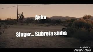 Asha(bishnupriya monipuri song