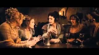 Ноги-руки за любовь / Burke and Hare Трейлер (2010)