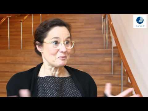 med Pernilla August om Nordisk Råds filmpris