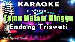 Download Tamu Malam Minggu Karaoke Tanpa Vokal
