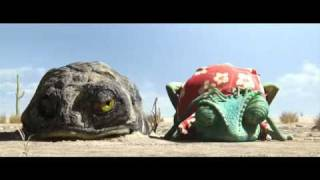 Rango 2011   New Movie Trailer.flv
