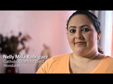 Catholic Charities Refugee & Immigrant Services