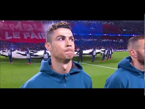 Cristiano Ronaldo Ağlatan Veda Klibi