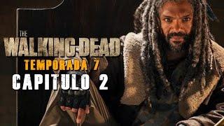 The Walking Dead Temporada 7 Captulo 2 Resumido