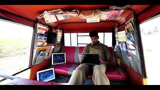 Auto Annadurai – India's Most Famous Auto Driver