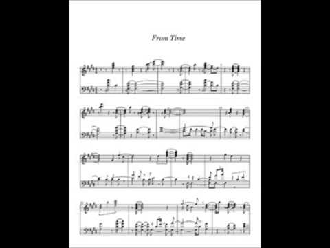 From Time - Drake and Jhene Aiko - Instrumental
