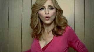 Madonna   Hung Up Official Music Video