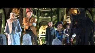 Ведьмы страны Оз 3D, трейлер (Ru-Asylum)