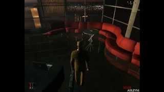 Прохождение Hitman Blood Money: Миссия 11 - Танец с Дьяволом-РАЙ