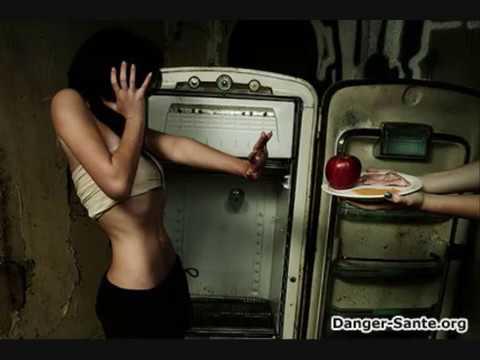 anorexie cachexie perte de poids