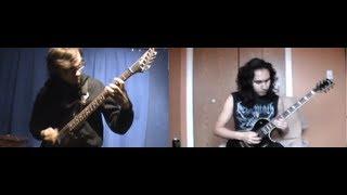 Chaotic Era Of Existence (original death metal instrumental ft. Kyle Hunter)