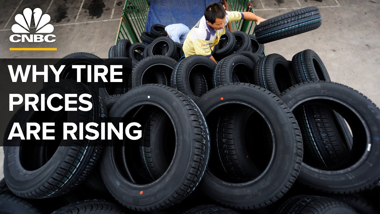Download Why Tire Prices Are Rising