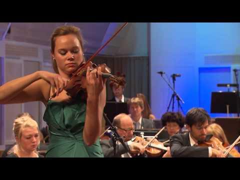 B. Bartok | Violin Concerto No. 2 | Norwegian Radio Orchestra