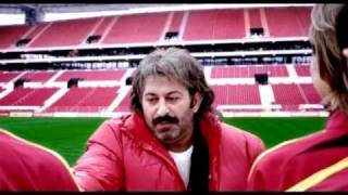 Galatasaray TT Arena Reklam Filmi Cem Yılmaz HQ