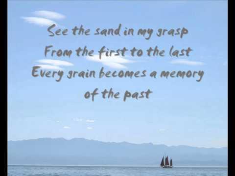 Mindy Gledhill - Hourglass (with lyrics)