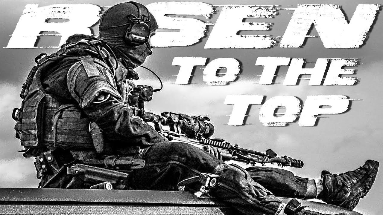 """World-Class Armed Forces - """"Risen To The Top"""" (2018 ᴴᴰ)"""