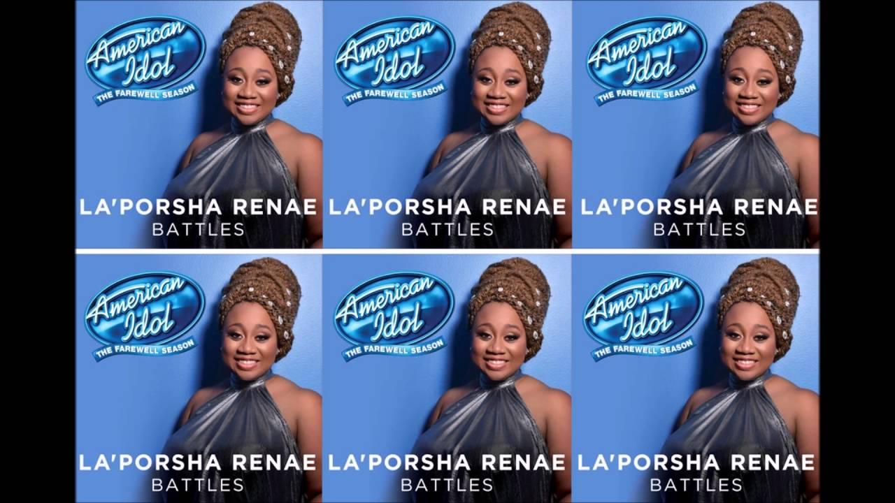 La'Porsha Renae - Battles