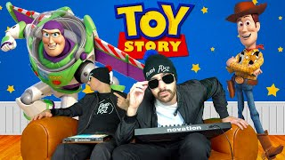 French Fuse - TOY STORY