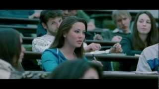 Kurbaan - Classroom Debate Scene - Vivek Oberoi | Saif Ali Khan